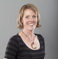 Associate Professor Gabrielle Davie