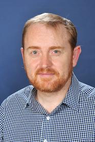 Dr Robert Day