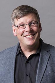 Professor Peter Dearden