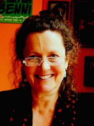 Professor Sarah Derrett