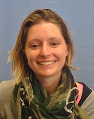 Dr Elodie Desroziers