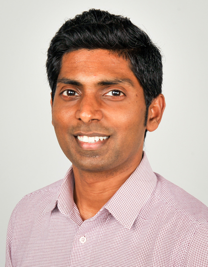 Dr Hemakumar Devan