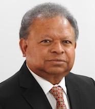 Professor George Dias