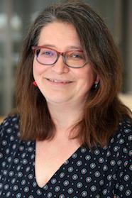 Dr Carla Dillon