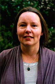Dr Sarah Donald