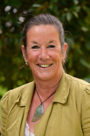 Dr Fiona Doolan-Noble