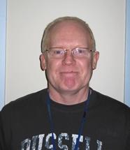Dr Clive Dreyer