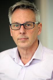 Professor Stephen Duffull