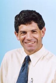 Mr John Dunbar
