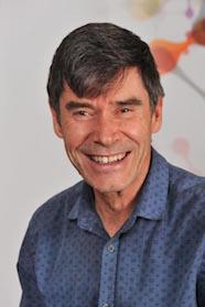 Professor Michael Eccles