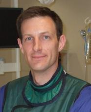 Dr John Edmond