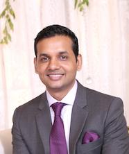 Associate Professor Mani Ekambaram