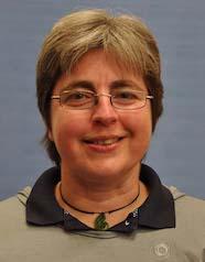 Professor Ruth Empson