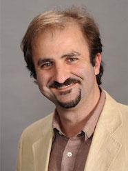 Professor Mauro Farella