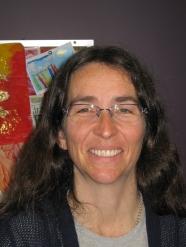Dr Stephanie Farrand