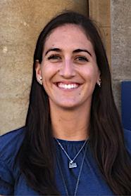 Dr Olivia Harrison