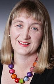 Associate Professor Lara Friedlander