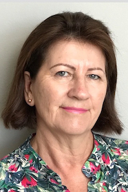 Professor Barbara Galland