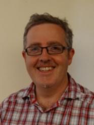 Dr Steve Gallagher