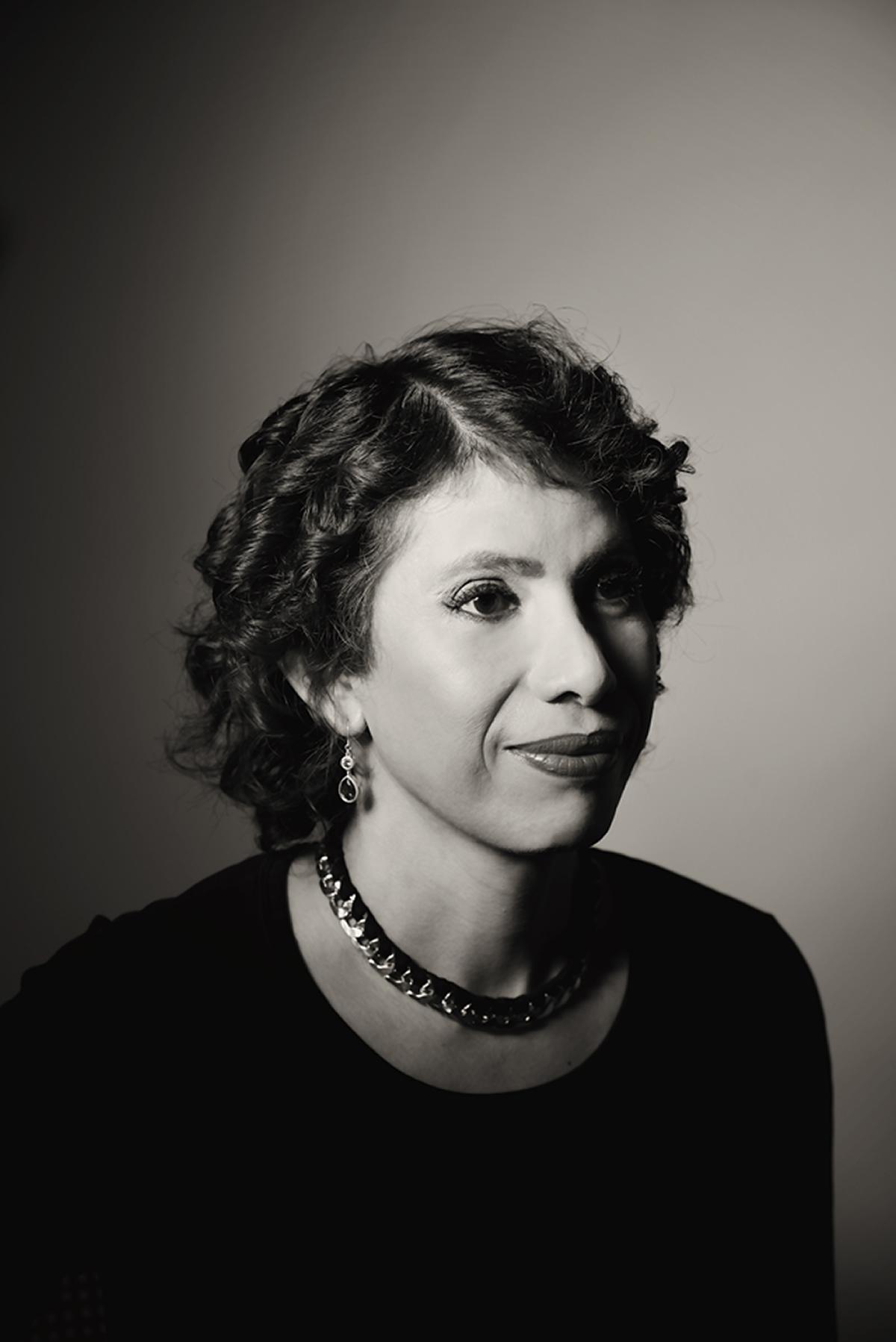 Dr Josie Athens