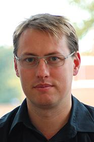 Associate Professor Paul Gardner