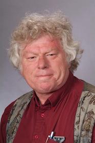 Professor Grant Gillett
