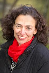 Professor Michelle Glass