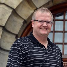Professor David Grattan