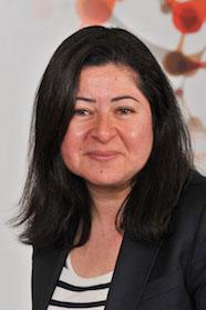 Dr Nada Guirguis