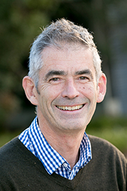 Professor Parry Guilford