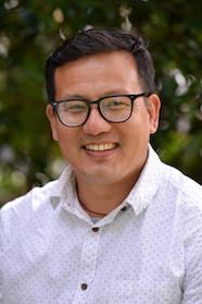 Dr Gagan Gurung