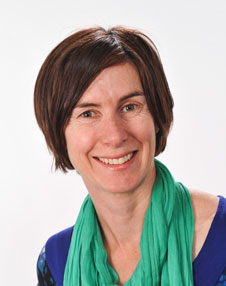 Dr Helen Harcombe