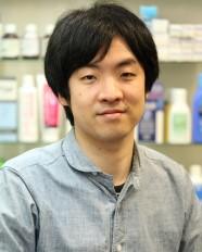 Dr Chihiro Hasegawa