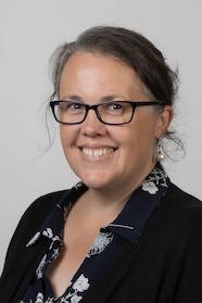 Dr Jillian Haszard