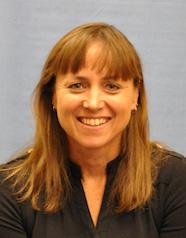 Professor Alison Heather