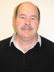 Dr Paul Hessian