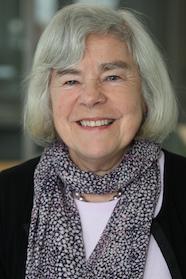 Dr Susan Heydon
