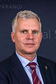 Professor Philip Hill