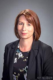Professor Julia Horsfield