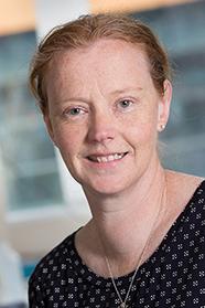 Associate Professor Stephanie Hughes