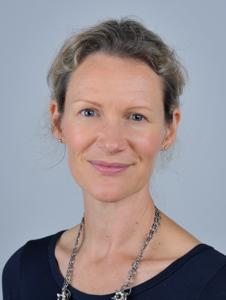 Associate Professor Susanna Every-Palmer