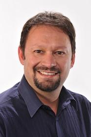 Mr Ludwig Jansen van Vuuren