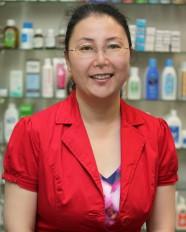 Dr Rena Jing