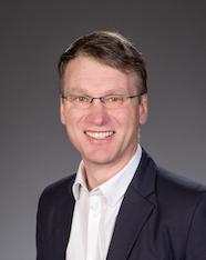 Professor Greg Jones