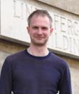 Associate Professor Peter Jones
