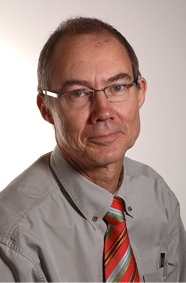 Dr Rodney Keillor