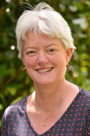 Dr Kristin Kenrick