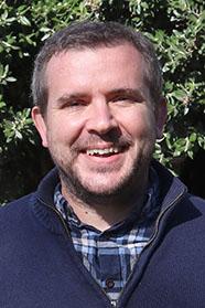 Dr Nathan Kenny