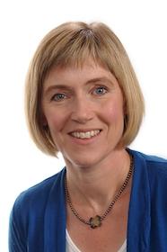 Dr Nikki Kerruish