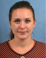 Dr Rebecca Kinaston